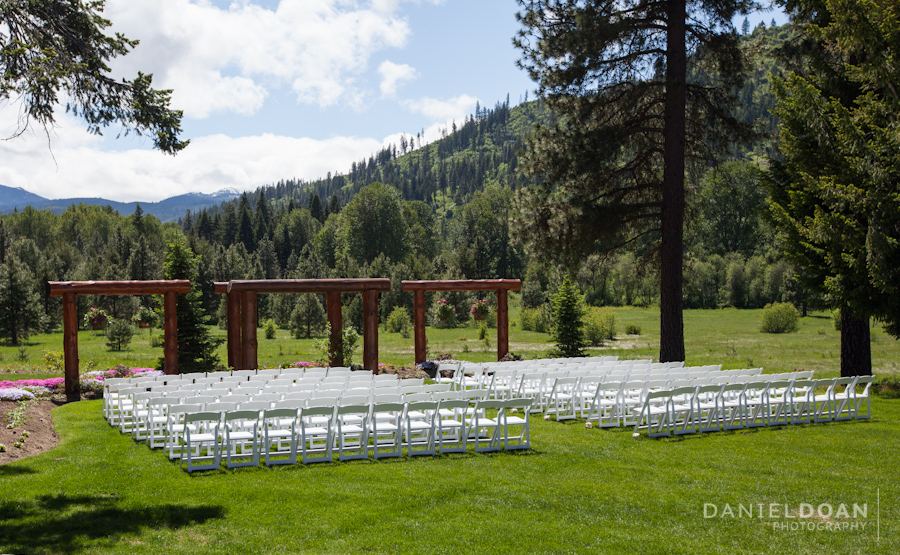Pine River Ranch - Wedding Venue